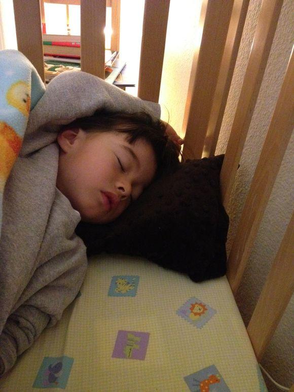 Good night sweeties