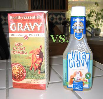 Gravy_review